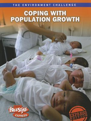 Coping With Population Growth By Barber, Nicola